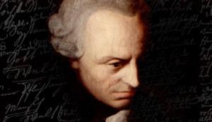 Kant Portrait